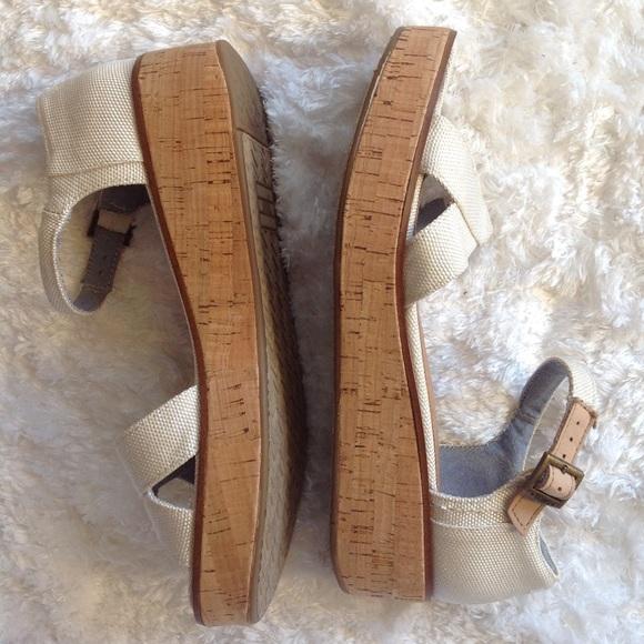 303feacd556 Toms Harper Sandals size 8.5 Espadrilles. M 5bf344ac194dad0b6da235cc